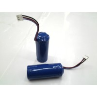 3.7V 4500mAh 26650 li-ion battery pack