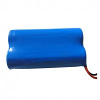 3.7V 4400mAh li-ion battery pack