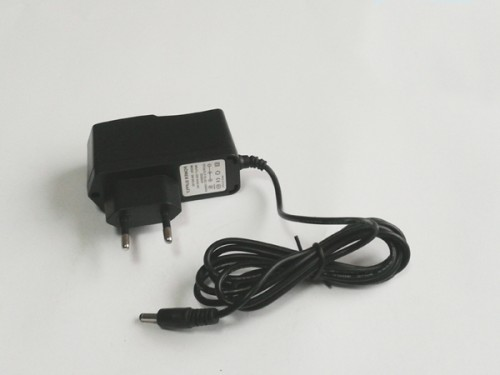 4.2V 1A lithium battery charger