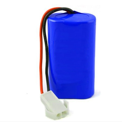 7.4v 2200mAh li-ion rechargeable battery pack