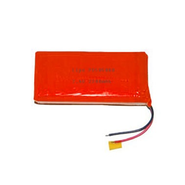 7.4V 2200mAh lithium polymer battery pack