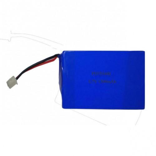 7.4v 1300mAh lithium polymer battery 753448