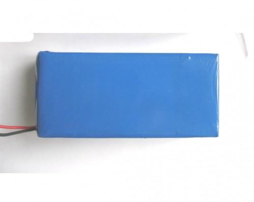37v 10Ah lithium polymer battery 907140