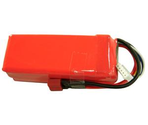 RC model lipo battery