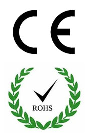 lithium battery ce rohs Certificate