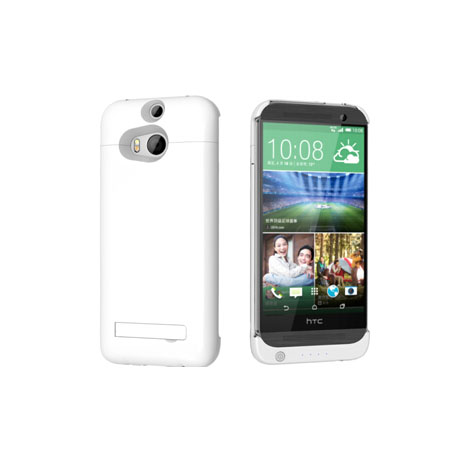 HTC M8 battery case PDM82600A/power bank/power case