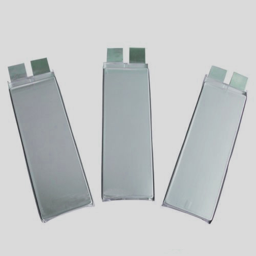 Prismatic LiFePO4 battery