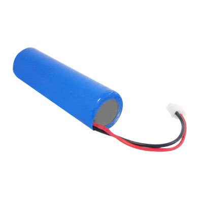 3.7v 2200mAh 18650 li-ion battery